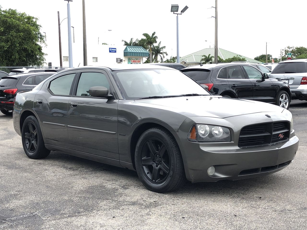 2008 Dodge Charger R T Sold Premier Auction Broker And Pre Owned Auto Sales